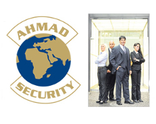 Referenz von Graef IT - Ahmad Security