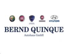 Referenz von Graef IT - Autohaus Bernd Quinque