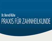 Referenzen von Graef IT - Dr. Bernd Rühe - Praxis für Zahnheilkunde