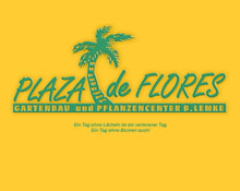 Referenz von Graef IT - Plaza de Flores