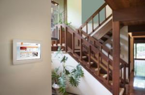 LUPUSEC XT2 - Alarmanlage, Videoüberwachung und Hausautomation vereint (Foto: © Lupus Electronics)