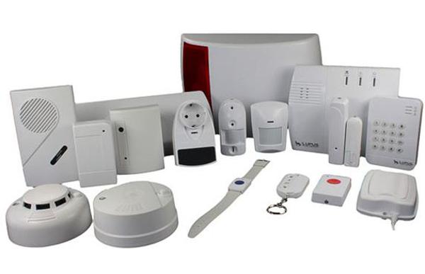 graef it gmbh und lupus electronics gegen einbr che. Black Bedroom Furniture Sets. Home Design Ideas