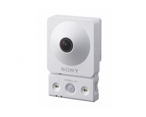 SNC-CX600 | Foto: © Sony