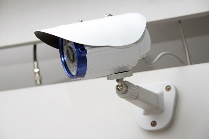 Einbruchschutz durch Videoüberwachung