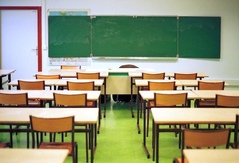 Die richtige Sicherheitstechnik für Schulen und Bildungsinstitute